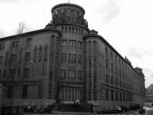 Los cines parroquiales y de colegios del viejo Pamplona (1956-1982)
