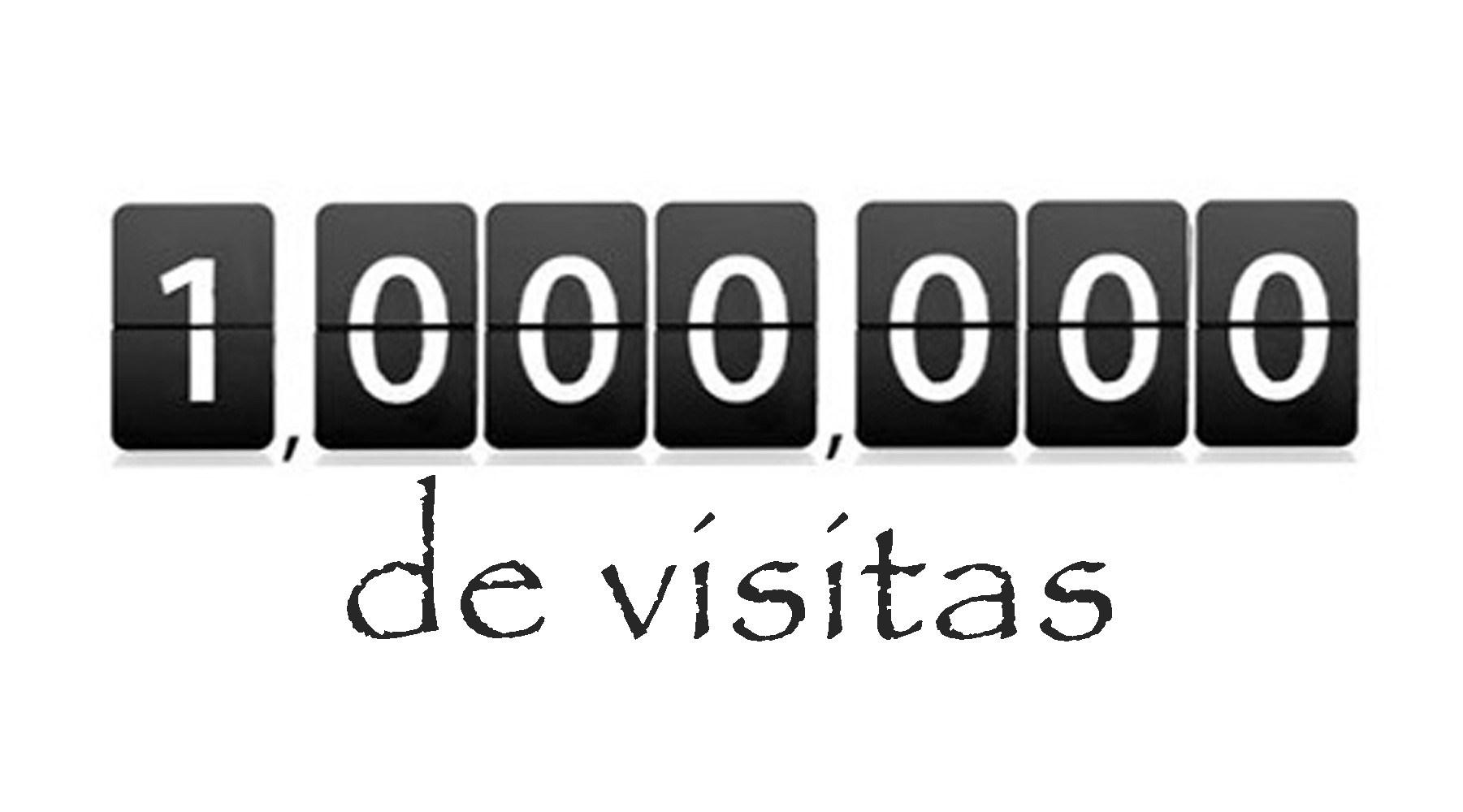 Llegamos al millón. Avance de las próximas entradas – Memorias del Viejo  Pamplona