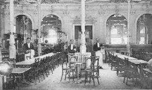 Bares y tabernas de antaño (1844-1994). 1ª parte.