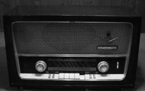La radio que oíamos entonces (1950-1990)