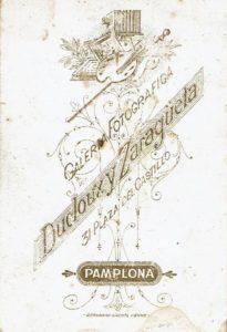 Fotógrafos del Viejo Pamplona (1860-1960)