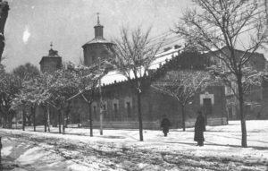 Plazas y calles de ayer y hoy: Rincón de la Aduana (1896-2006)