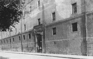 Entidades de beneficiencia en el Viejo Pamplona: La Meca y otras entidades (1900-1950)