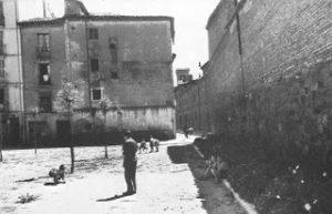 Plazas y calles de ayer y hoy: La Plaza de la Virgen de la O (1899-2010)