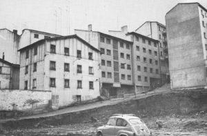 El barrio de La Milagrosa (1950-2010)
