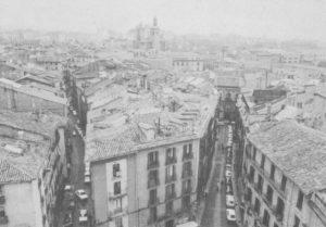 """Indice de Entradas del blog """"Memorias del Viejo Pamplona"""""""