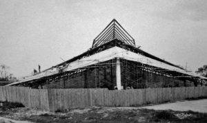 La Iglesia de Santiago de la Chantrea (1969)