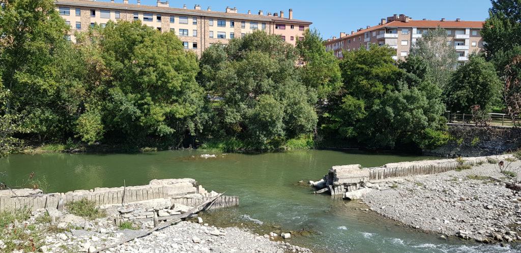 La presa de Santa Engracia (12…-2018)