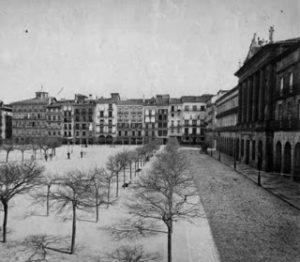Algunas pinceladas sobre la Pamplona de los años 20 (1922-1926)