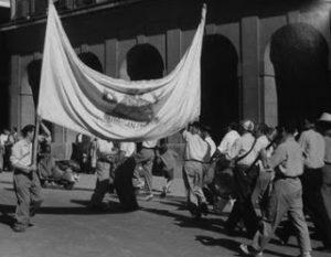 Peñas y sociedades gastronómicas en el Viejo Pamplona (1913-2003)