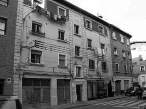 La Avenida de Guipúzcoa. De Cuatro Vientos a Berriozar (1963-2013)