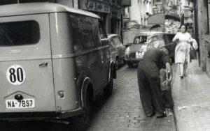 Imagenes del Ayer. Pamplona en el último siglo (1966-1998)