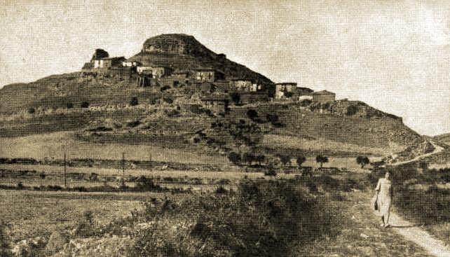 Crónica negra del Viejo Pamplona:  El crimen de Rocaforte (1911)
