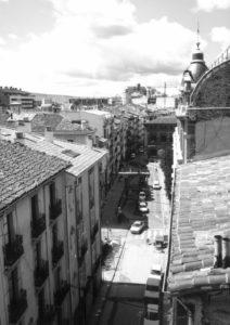 Por las calles de lo viejo: Nueva, San Saturnino, Jarauta y San Lorenzo (1964-2004)
