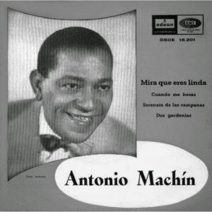 La música que oíamos en nuestra infancia (1962-1975)