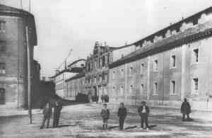La huelga general revolucionaria de agosto de 1917 en Pamplona