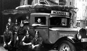Historia y evolución del Cuerpo de Bomberos de Pamplona (1846-2010)