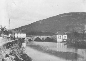 Barrios de Pamplona: La Rochapea a lo largo del siglo XX. 1ª parte. (1900-1950)
