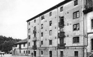 Pamplona, año a año: 1975-1976