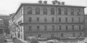 Pamplona, año a año: 1981-1982