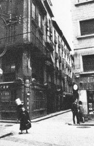 Por las calles de lo viejo: San Antón y San Miguel (1968-2000)