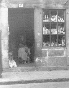 Comercios del Viejo Pamplona: La calle Mayor (1905-1955). Primera parte