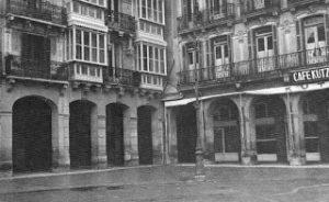 Bares y tabernas de antaño (1844-1994). 2ª parte