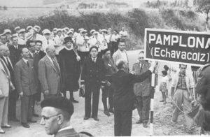 Echavacoiz: el primer barrio que absorbió Pamplona (1876-2016)