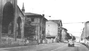 La Avenida de Marcelo Celayeta (1976-1996)