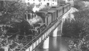 El Irati y el Plazaola (1911-1955)