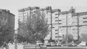 Los barrios de Ermitagaña y Mendebaldea (1974-1994)