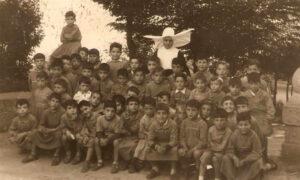El Asilo del Niño Jesús, un precedente de las actuales guarderías y escuelas infantiles