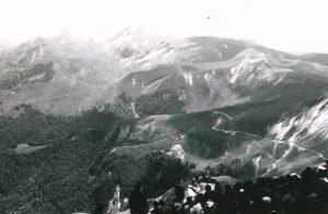 Inicio y auge de los clubs de montaña en Pamplona (1926-1990)