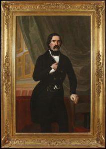 Biografías: Nazario Carriquiri (1805-1884)