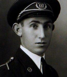 Biografías: Manuel Turrillas (1905-1997)