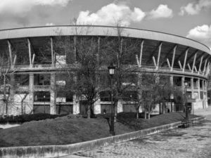 Pamplona, año a año: 1989-1990