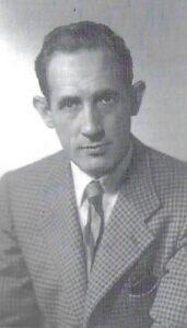 Biografías: Luis Morondo (1909-1983)