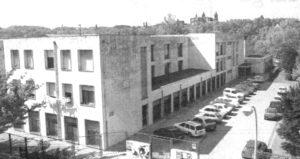El Instituto Irubide (1977-1981)