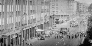 Conflictividad social y politica en la Rochapea de los años 70 (1970-1980)
