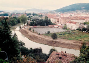 Pamplona año a año: 1997-1998