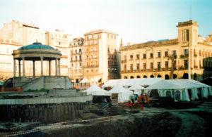 Pamplona año a año: 2001-2002