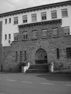 ¡A la Chipi!. Origen e historia del reformatorio de Olaz-Chipi (1923-1980)