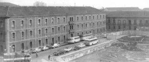 Pamplona, año a año: 1965-1966