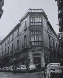 Por las calles de lo Viejo: calle Mayor (1965-2005)