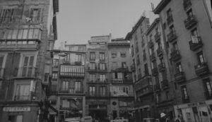 Por las calles de lo Viejo: Calceteros y Plaza Consistorial (1958-2013)