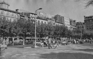 Los bares del Viejo Pamplona (1960-1990)