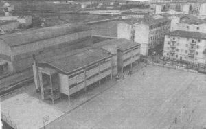 Las escuelas del Ave Maria (1977-1985)