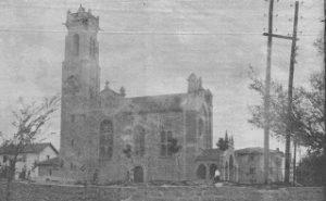 Plazas y calles de ayer y de hoy: la Avenida Marcelo Celayeta (1895-2005)