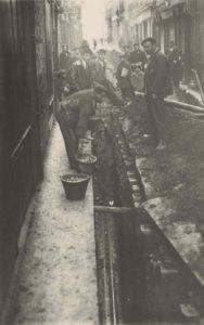 Comercios del Viejo Pamplona: San Miguel (1908-1963)