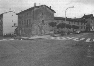 La Calleja de los Cutos (1950-1990)